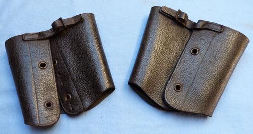 british-army-ww2-leather-gaiters-2
