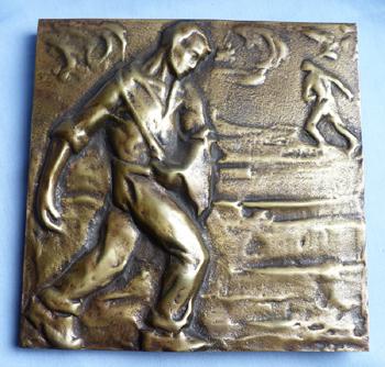 bronze-art-nouveau-plaque-1
