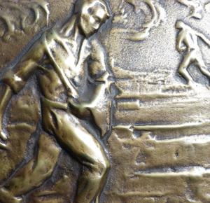 bronze-art-nouveau-plaque-3
