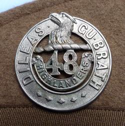 canadian-48th-highlanders-glengarry-2