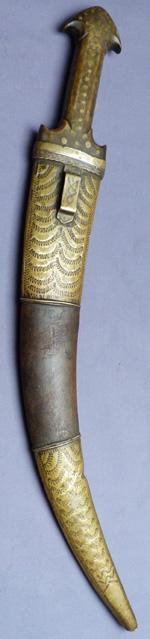 caucasian-jambiya-dagger-1