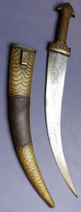 caucasian-jambiya-dagger-2
