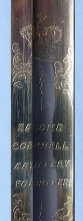 cornwall-artillery-volunteers-sword-9