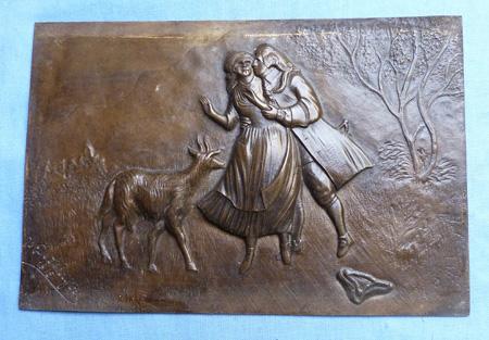 de-schryver-bronze-plaque-1
