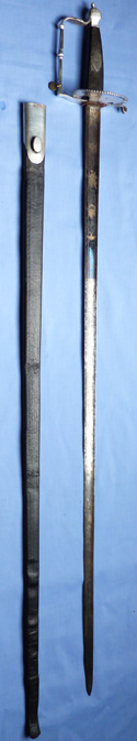 dutch-1800-infantry-officer-sword-2