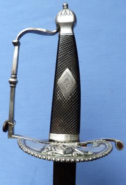 dutch-1800-infantry-officer-sword-3