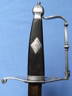 dutch-1800-infantry-officer-sword-4