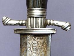 french-1760-silverhilt-hanger-7