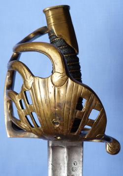 french-1814-cuirassier-sword-2