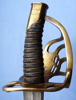 french-1814-cuirassier-sword-3