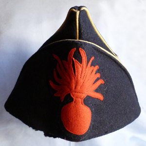 french-19th-century-artillery-cap-1