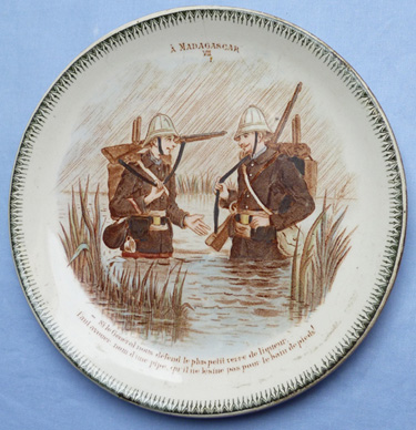 french-army-19th-century-plate-1