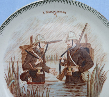 french-army-19th-century-plate-2