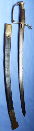 french-dutch-napoleonic-infantry-hanger-sword-2
