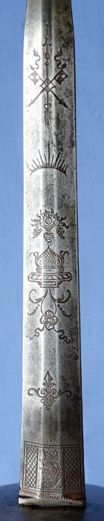 french-european-1750-smallsword-8