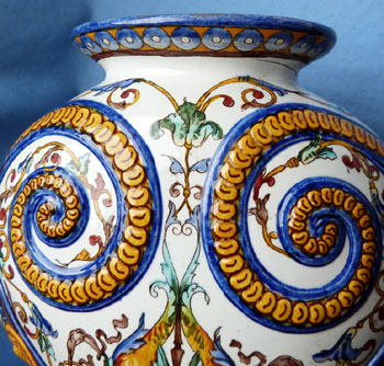 french-faience-gien-flask-5