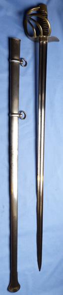 french-heavy-cuirassier-sword-2