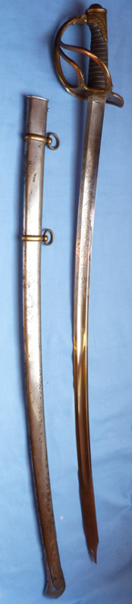 french-model-1822-cavalry-officers-sword-2