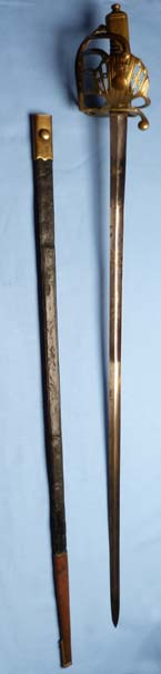 french-napoleonic-garde-de-bataille-officers-sword-2