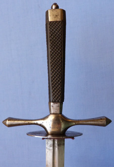 French C.1800′s Napoleonic Naval Officer's Dirk