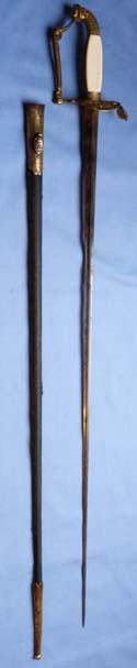 french-napoleonic-officers-smallsword-2