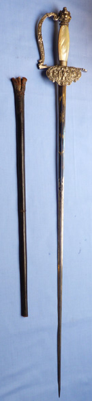 french-officer-1800-smallsword-2
