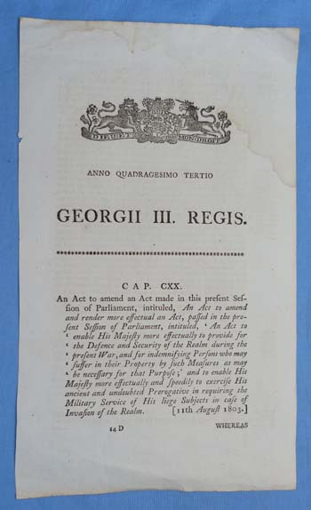 george-111-1803-act-1
