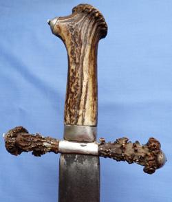 german-1700-staghorn-hunting-sword-4