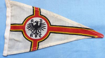german-1930's-car-club-pennant-1