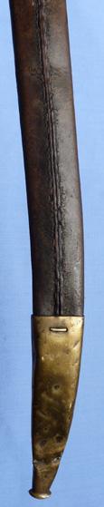 german-chassepot-bayonet-leather-scabbard-13