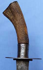 german-ww1-staghorn-trench-knife-3