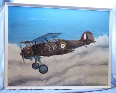 gloster-gladiator-painting-1
