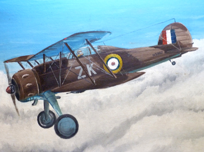 gloster-gladiator-painting-2