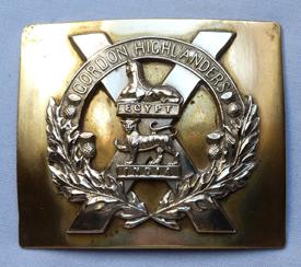gordon-highlanders-belt-buckle-1