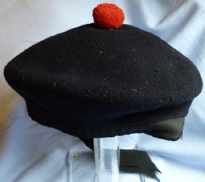 gordon-highlanders-beret-3