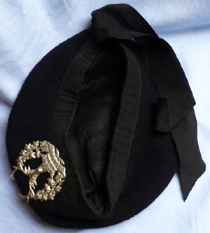gordon-highlanders-beret-6