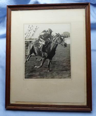 gordon-richards-signed-photograph-1