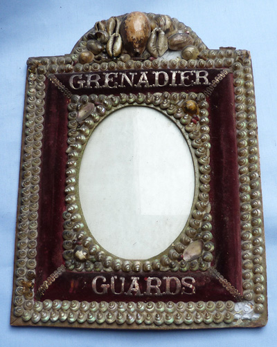 grenadier-guards-picture-frame-1
