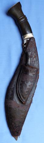 gurkha-horn-grip-kukri-1