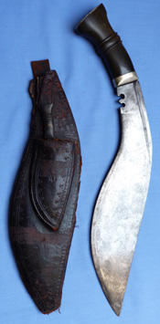 gurkha-horn-grip-kukri-2