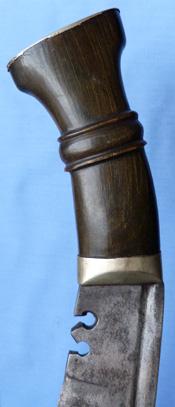gurkha-horn-grip-kukri-3
