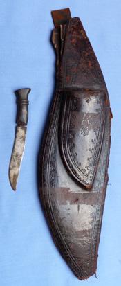 gurkha-horn-grip-kukri-8