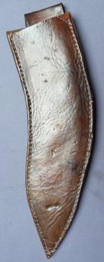 gurkha-leather-scabbard-kukri-9