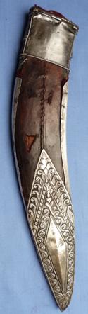 gurkha-silver-mounted-kukri-11