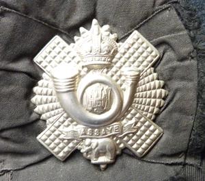 highland-light-infantry-glengarry-3