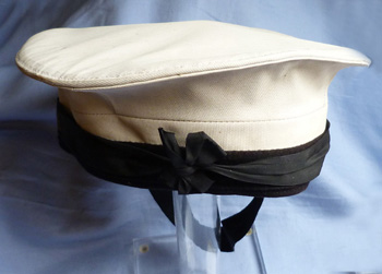 hms-raleigh-seamans-cap-4