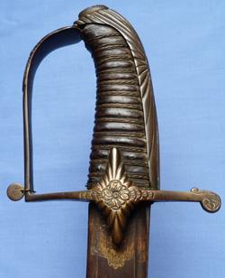 hungarian-1800-infantry-officer-sword-2