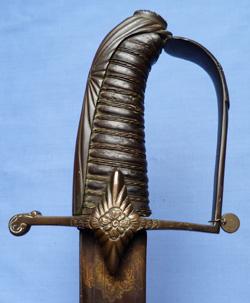hungarian-1800-infantry-officer-sword-3