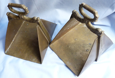 indian-antique-brass-stirrups-1