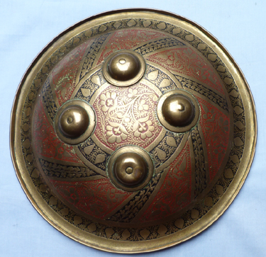indian-antique-shield-1